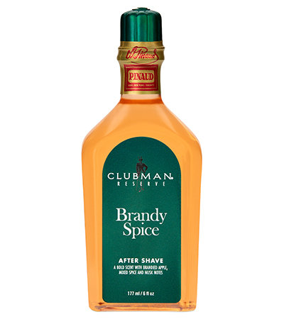 Clubman Brandy Spice After Shave | 鬚後水