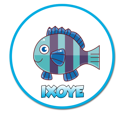 WHAT DOES IXOYE MEAN?