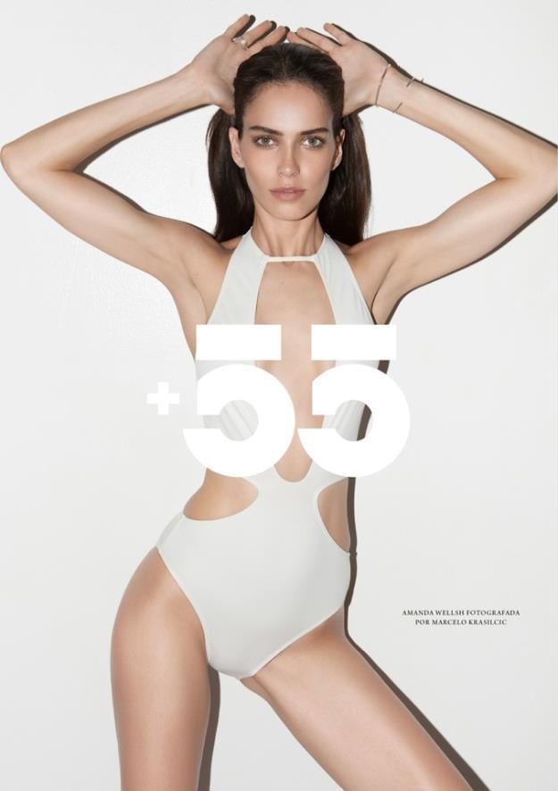 Amanda Wellsh (33)