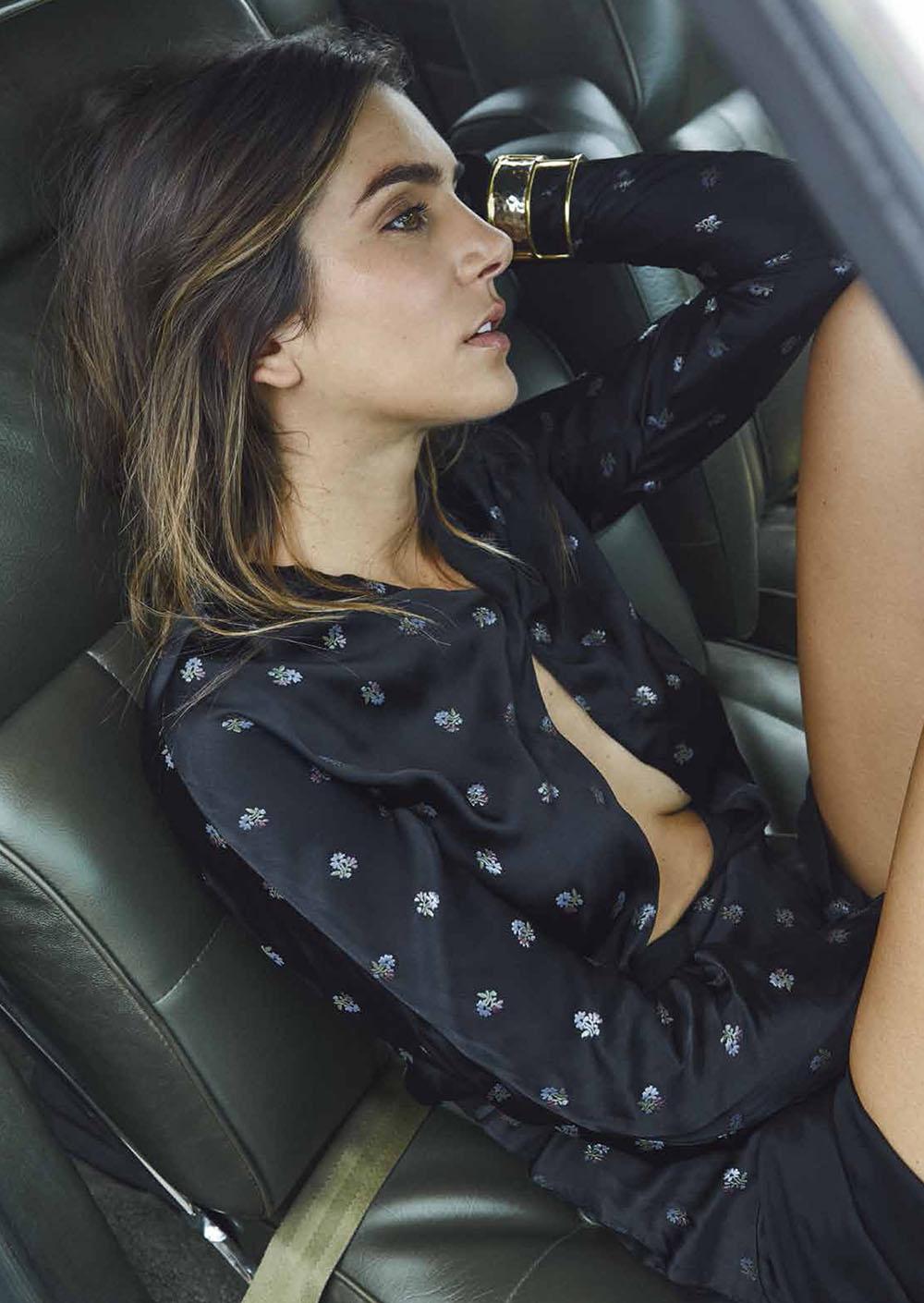 Valentina Ferrer (18)