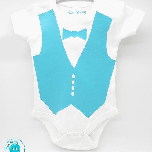 Bodie Gentleman Azul cielo