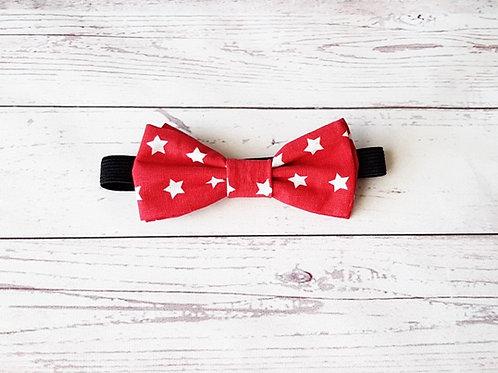 Pajarita Red Star