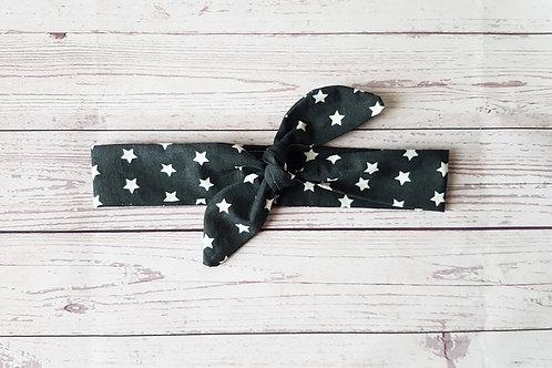 diadema nudo black star