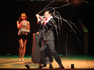 Goldstar Now Selling Welk Illusions Tickets!