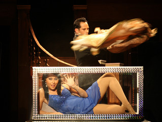 Half Off Tickets for Welk Illusions!!!