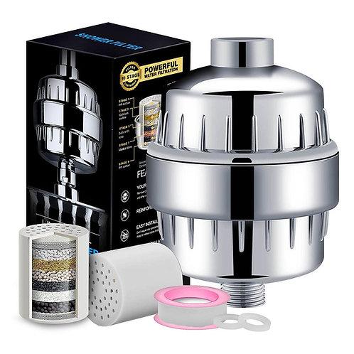 StoneStream Universal Shower Water Filter