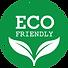 Eco Friendly Badge