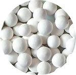 Ceramic white mineral filtering stone