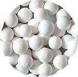 Ceramic White Stones