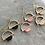 Thumbnail: TWIGG Helle Orbit Earrings