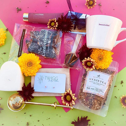Mothers Day Gift Box #3