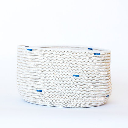 NED COLLECTIONS The KM Basket