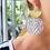 Thumbnail: TWIGG Malo Crescent Earrings