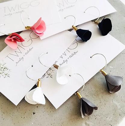 TWIGG Floret Earrings