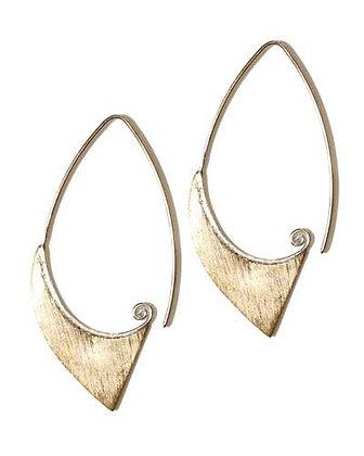 PELE Wave Earrings