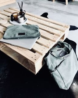 NED COLLECTIONS Huey Laptop Sleeve