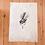 Thumbnail: TUMBLEWEED Fantail/Piwakawaka Tea Towel