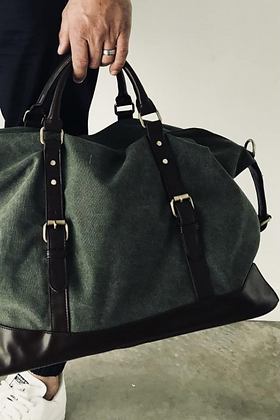 NED COLLECTIONS Huey Duffel Bag