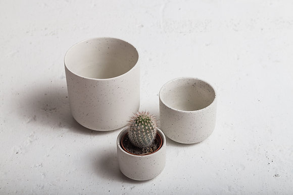 NED COLLECTIONS Ricko Vase Set
