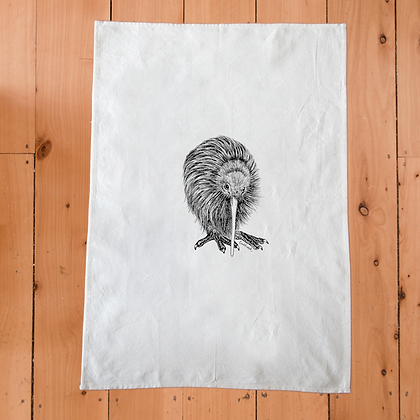 TUMBLEWEED Kiwi Tea Towel