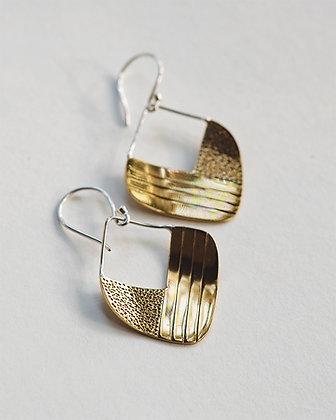 PELE Anomaly Earrings