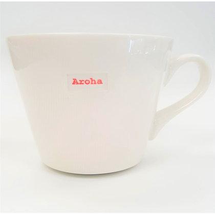 KBJ Aroha Bucket Mug