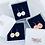 Thumbnail: TWIGG Lux Flats Earrings