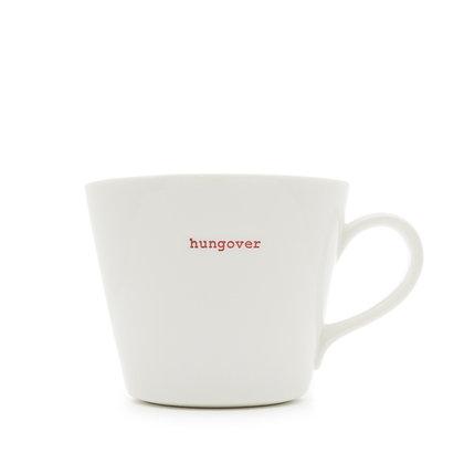 KBJ Hungover Bucket Mug
