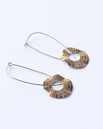PELE Endorfina Earrings