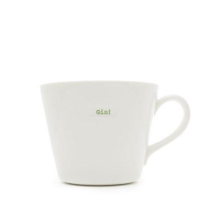 KBJ Gin! Bucket Mug