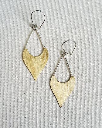 PELE Sapodilla Earrings