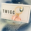 Thumbnail: TWIGG Floret Earrings