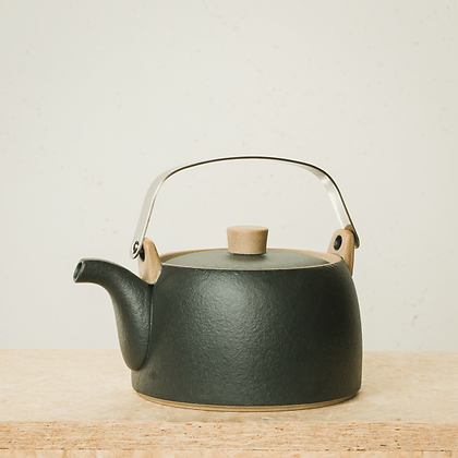 NED COLLECTIONS Spector Tea Pot