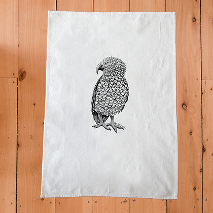 TUMBLEWEED Kea Tea Towel
