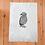 Thumbnail: TUMBLEWEED Kea Tea Towel