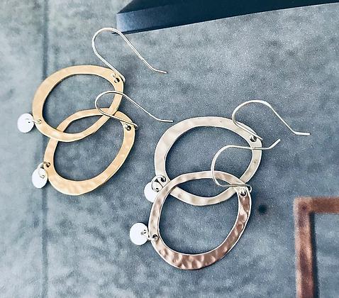 TWIGG Alexa Earrings