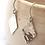 Thumbnail: CAJA Cleo Earrings