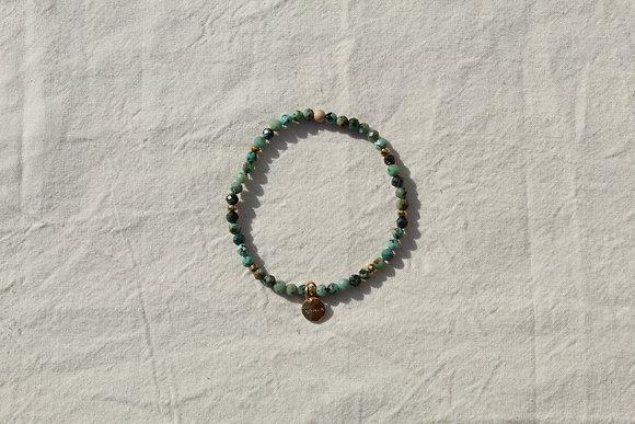 VANIA Blue Stardust Bracelet