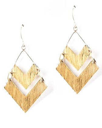 PELE Murex Earrings