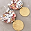 Thumbnail: TWIGG Pollock Earrings