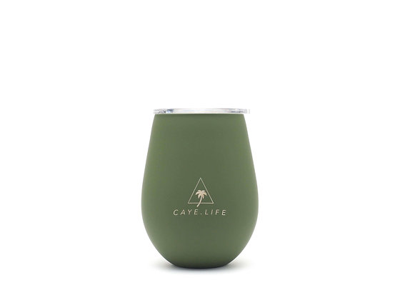 CAYELIFE Galapagos Thermo Cup