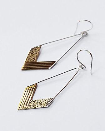 PELE Corozo Earrings