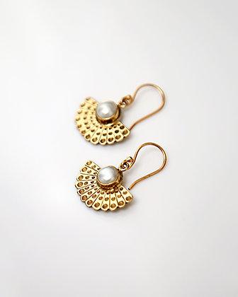 PELE Lazaret Earrings