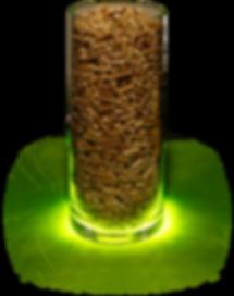 Valfei wood pellets