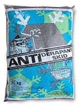 Anti-skid De-Icer