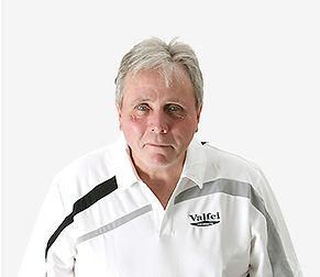 Valei Vice-President Michael Maffei