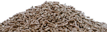 Valfei wood pellets