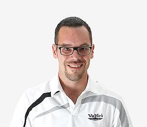 Représentant des ventes Yvan Marchesseault