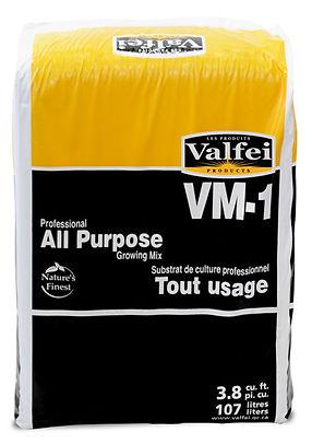 sac de substrat de culture tout usage VM-1 Valfei