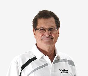 Représentant des ventes Bob McManus